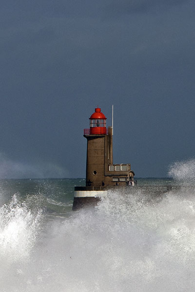 Lighthouse, france